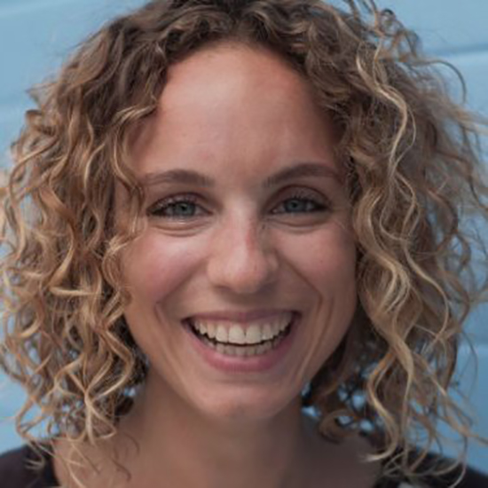 Marije Groot Bruinderink