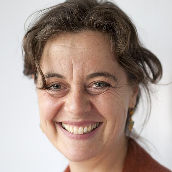 Constance Schultsz