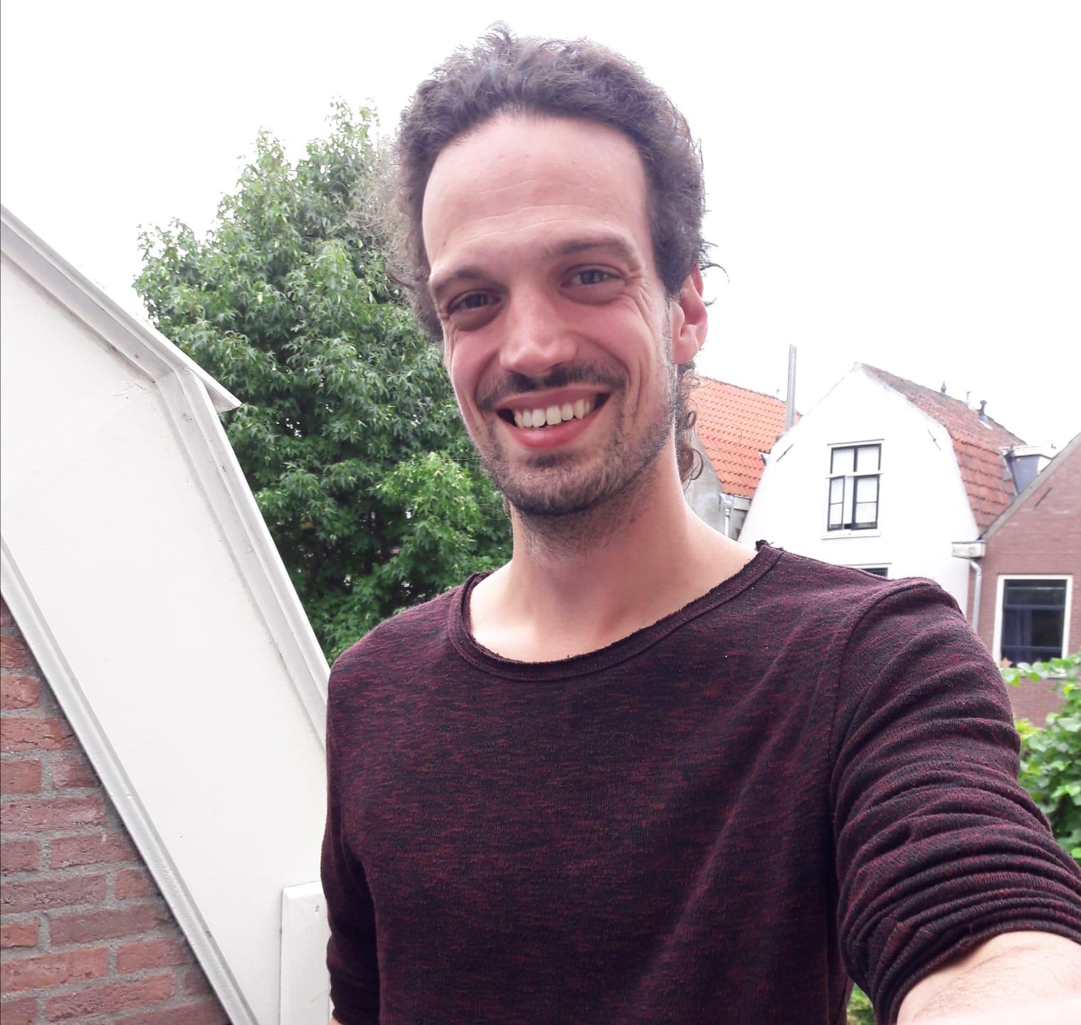 Foto Maarten