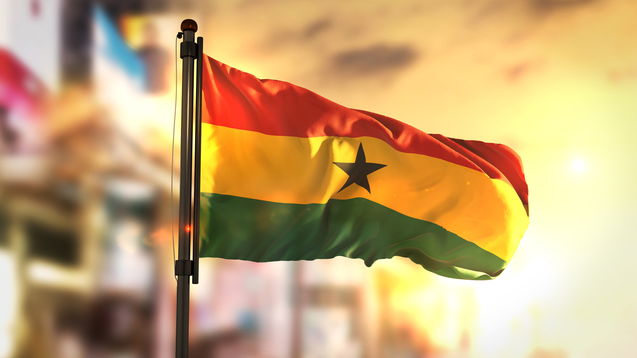 Ghana selected as host country for 2019 INTEREST Conference