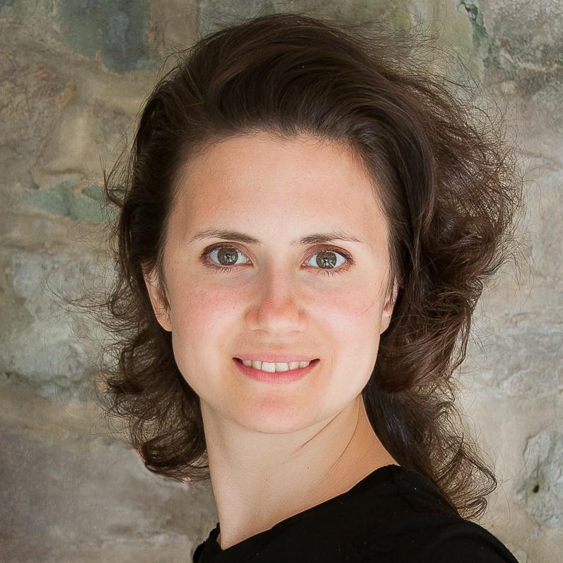 Katrina Perehudoff